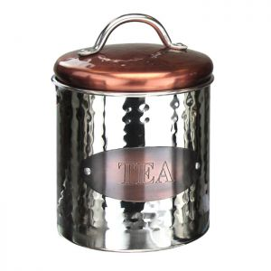 Apollo Copper Canister - Tea