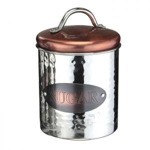 Apollo Copper Canister - Sugar