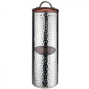 Apollo Copper Canister - Pasta