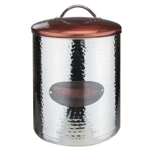 Apollo Copper Canister - Bread