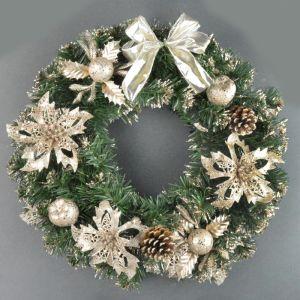 Pine Wreath - 40cm