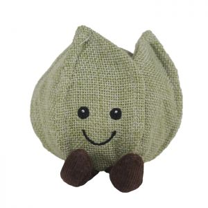 Rosewood Cupid and Comet Catnip Sprout Cat Toy
