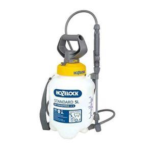 Hozelock 4230 Standard Pressure Sprayer - 5 Litre