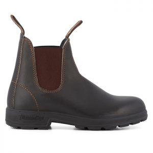 Blundstone 500 Dealer Boot – Stout Brown