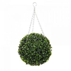 Smart Garden Boxwood Topiary Ball - 30cm