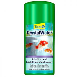 Tetra Pond CrystalWater - 500ml