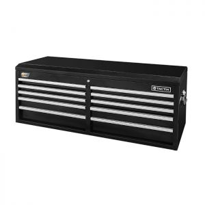 Tactix 10 Drawer Tool Chest - 52 in