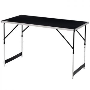 Outwell Black Diamond Folding Table