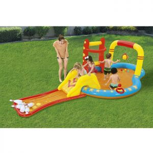 Bestway Lil' Champ Inflatable Play Centre