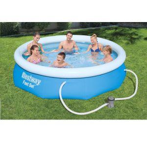 Bestway Fast Set Pool Set - 10ft