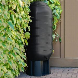 Ward Slimline Water Butt Kit - 250 Litre