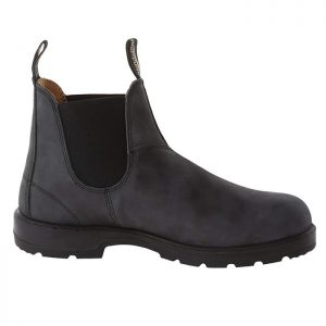 Blundstone 587 Dealer Boot – Rustic Black