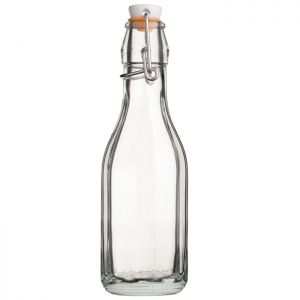 Home Made Glass Bottle - 250ml