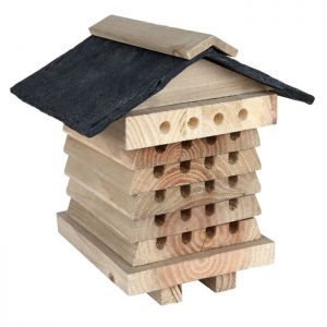 Ernest Charles Beehive Bee Home