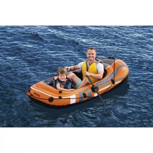 Bestway Inflatable Kondor 2000 Boat Set