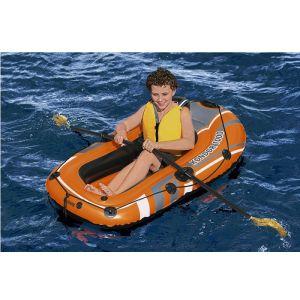 Bestway Kondor 1000 Inflatable Raft and Oar Set