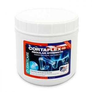 Equine America Cortaflex HA Regular Strength Powder - 454g