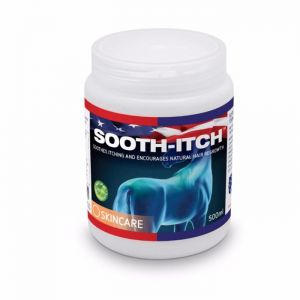 Equine America Sooth Itch Cream - 500g