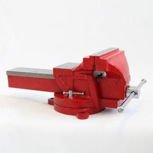 "CSL Tools Swivel Base Cast Iron Vice - 6""/150mm"
