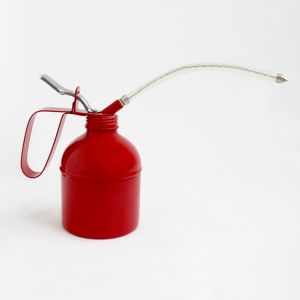 CSL Tools Oil Can