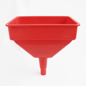 CSL Tools Garage Funnel with Filter