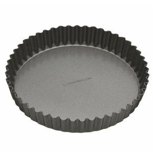 Master Class Non-Stick Quiche Tin with Loose Base - 30cm