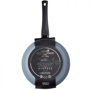 Master Class Non-Stick Ceramic Frying Pan - 24cm