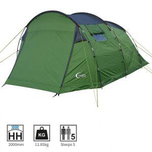 Charlies Outdoor Leisure Berwyn 5 Tent