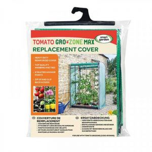 Smart Garden Dual Tomato GroZone Cover