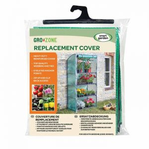 Smart Garden GroZone Cover
