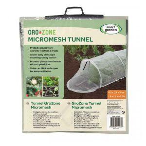 Smart Garden - GroZone Micromesh Tunnel