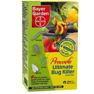 Provanto Concentrated Ultimate Bug Killer - 30ml