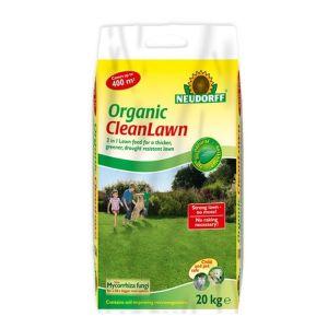 Neudorff Organic CleanLawn Fertiliser - 400m²