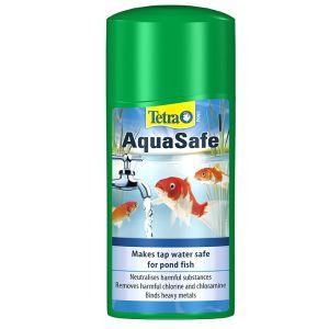 Tetra AquaSafe Pond Treatment - 500ml