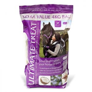 Equine America Elite Ultimate Treats - 4kg