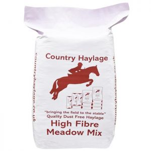 Country Haylage High Fibre Meadow Mix - 20kg