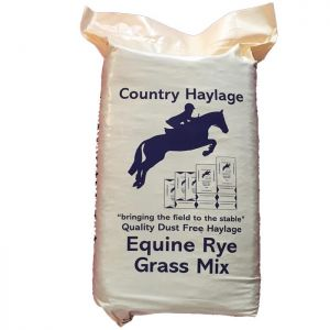 Country Haylage Rye Grass Mix - 20kg
