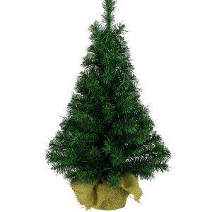 Kaemingk Everlands Mini Christmas Tree - 3ft
