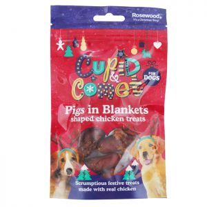 Rosewood Cupid & Comet Finest Pigs in Blankets
