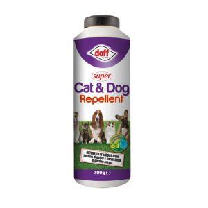 Doff Cat & Dog Repellent - 700g