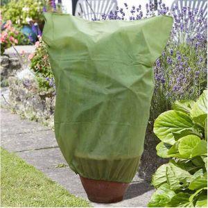 Smart Garden Plant Fleece Cover - 3 Pack, 1.2m x 0.9m