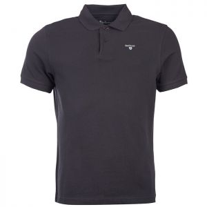 Barbour Men's Sports Polo - Navy