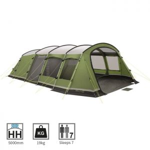 Outwell Drummond 7 Man Tent