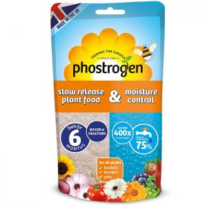 Phostrogen Slow Release Plant Food and Moisture Control - 250g