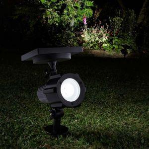 Smart Solar Optima Spot Light 70 Lumens