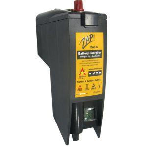 Agrifence Duo 6 Energiser 6/12V - 0.42J