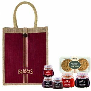 Mrs Bridges Christmas Hamper