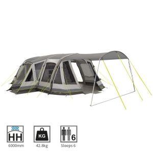 Outwell Montana 6SA Tent