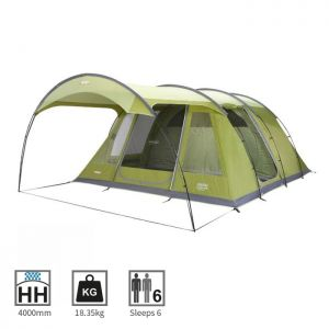 Vango Calder 600 Tent, Herbal - 2017