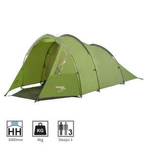 Vango Spey 300+ Tent, Treetop Green - 2018